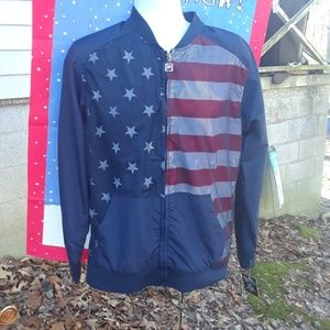 Blue Gear Men's Jacket size Medium